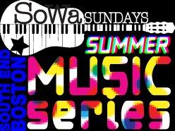 SoWa Sundays Music Series
