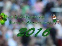 Volmarstein Irish Folk Festival