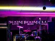 Boom Boom Club @ Sutton Utd FC