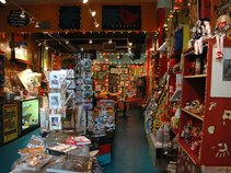 Center for Southern Folklore Store