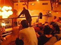 Laughing Buddha Bar Bali