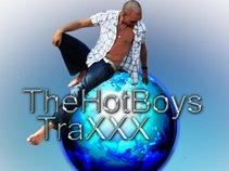 TraXXX Los Angeles