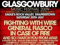 Glasgowbury Festival
