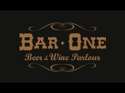 Bar One Beer & Wine Parlour