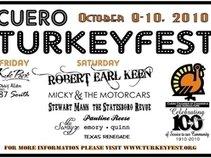 Cuero Turkeyfest