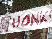 HONK! Fest
