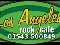 The Los Angeles Rock Cafe Cannock