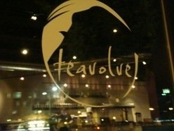 Teavolve Cafe & Lounge