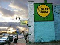 PJ's Lager House