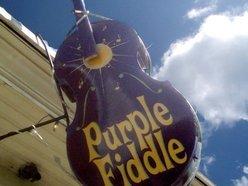 The Purple Fiddle