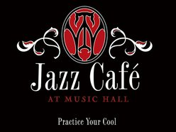 Jazz Cafe at Music Hall