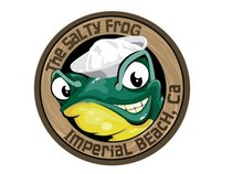 The Salty Frog