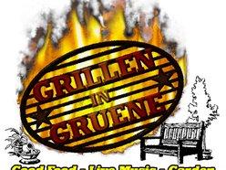 Grillen In Gruene