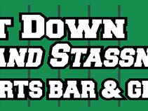 1st Down & Stassney