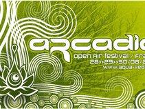 Arcadia Open Air Festival VI - France