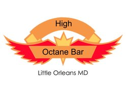 High Octane Bar and Grill