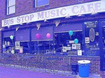 Bus Stop Music Cafe