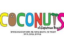 Coconuts of Capo Beach