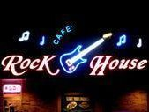 Rock House Cafe