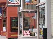 Headlands Coffeehouse