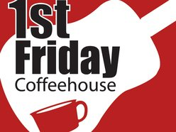 First Friday Coffeehouse