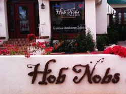 Hob Nobs Coffee House