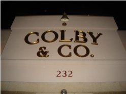 Colby & Co.