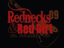 Rednecks & Red Dirt