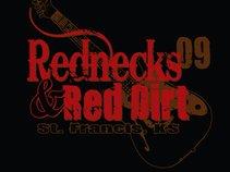 Rednecks & Red Dirt