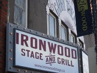 Ironwood Stage & Grill