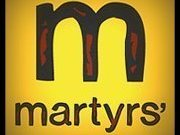 Martyrs'