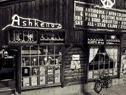 Ashkenaz Music & Dance