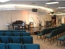 Willis Music Performing Arts Center