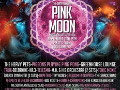 Pink Moon Music Festival