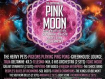 Pink Moon Music Festival
