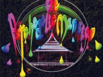 The Psychedelic Mansion