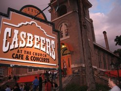 Casbeers at the Church Cafe and Concerts