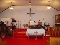 Abundant Life Fellowship Church
