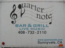 The Quarter Note
