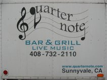 The Quarter Note