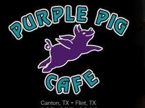 Purple Pig Cafe #2