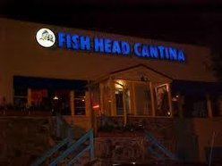 Fish head cantina halethorpe md shows schedules and for Fish head cantina menu