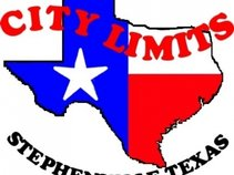 City Limits Texas