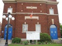 Westboro Masonic Hall