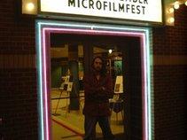 The Blue November MicroFilmFestival