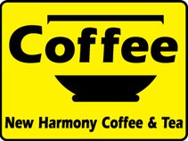 New Harmony Coffee and Tea
