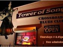 The Crossroads Blues Club