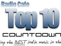 The Radio Cafe