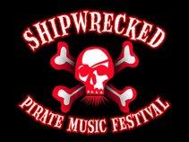 Shipwrecked Pirate Music Festival