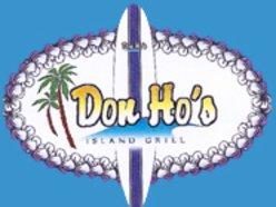 Don Ho's Island Grill